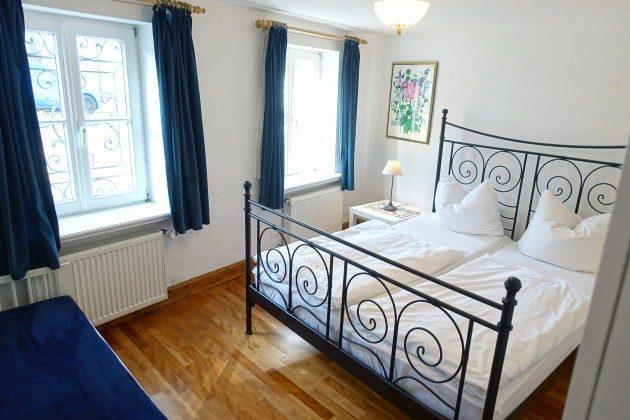 2-Zimmer-Ferienwohnung - Schlafzimmer 206176