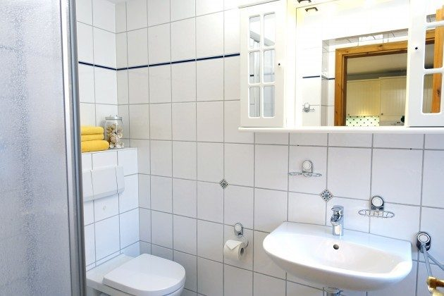 2-Zimmer-Ferienwohnung - Badezimmer 206176