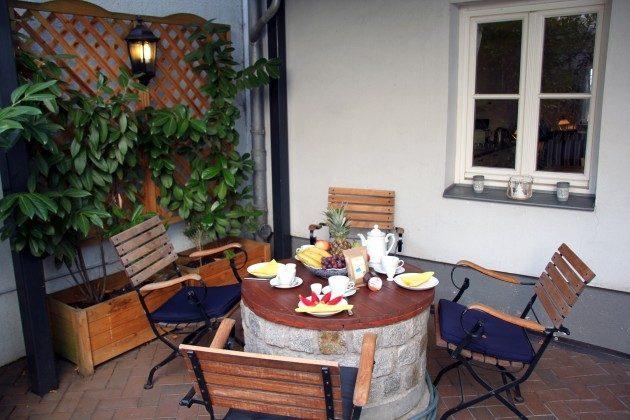 2-Zimmer-Ferienwohnung - Terrasse 206176