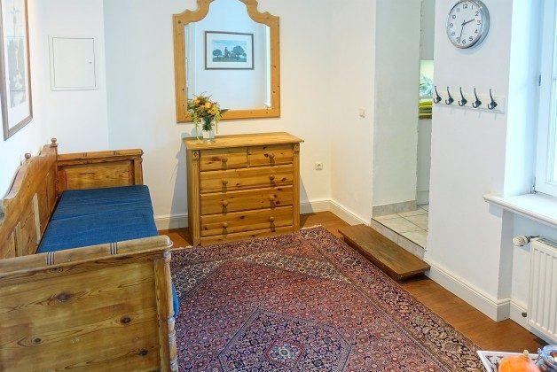3-Zimmer-Ferienwohnung - 206180