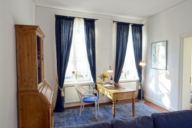 3-Zimmer-Ferienwohnung - Wohnzimmer 206180