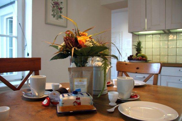 3-Zimmer-Ferienwohnung - Küche 206180