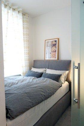 Warnemünde Kurhausstraße Schlafzimmer 1 Ref. 217069