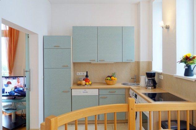 Warnemünde Kurhausstraße Küche Ref. 217069