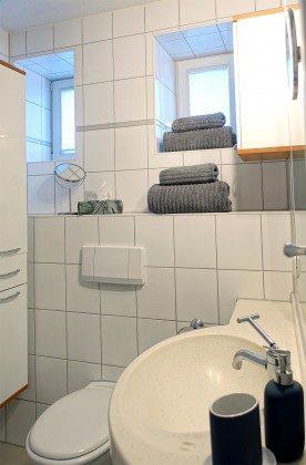 Warnemünde Kurhausstraße Badezimmer  Ref. 217069