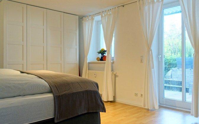 Warnemünde Kurhausstraße Schlafzimmer 2 Ref. 217069