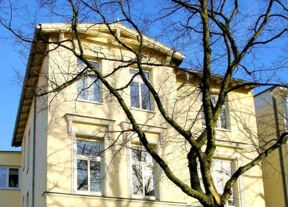 Appartements in Warnemünde
