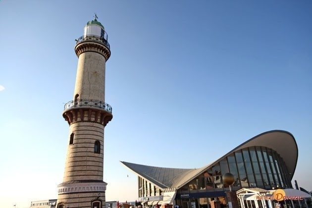 Warnemünde Ferienapartment am Leuchtturm - 2888- 3 - Leuchtturm