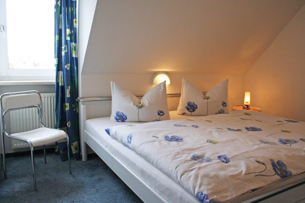 Ferienwohnung Dänische Straße_Ref 2890_ Schlafzimmer