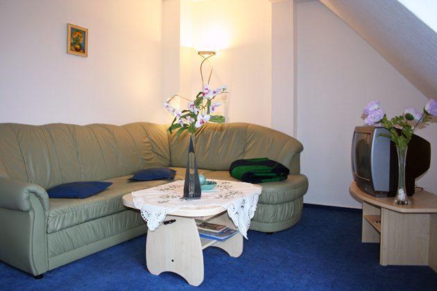 Ferienwohnung Dänische Straße_Ref 2890_ Wohnzimmer