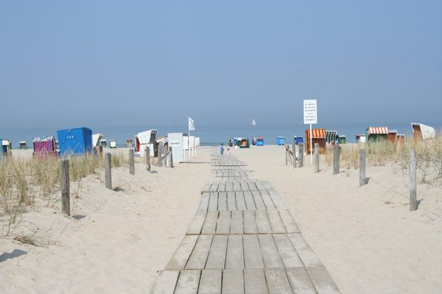 Ferienwohnung Dänische Straße_Ref 2890_Strand