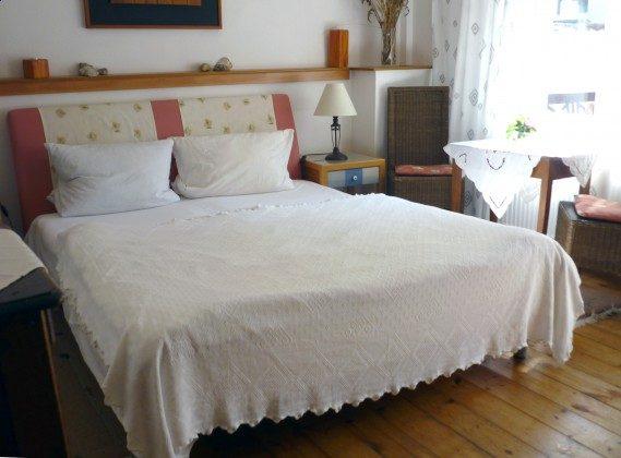 Warnemünde Ferienwohnung - Doppelbett - Ref. 2905-1