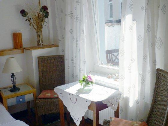 Warnemünde Ferienwohnung - Wohnbereich - Ref. 2905-1