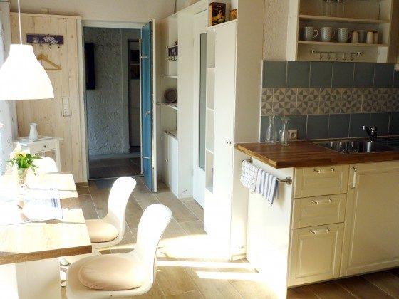 Ferienwohnung Maritim Küchenzeile Ref. 2905-3