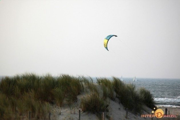 Strand Ferienwohnung Hein Warnemünde Ref: 2941-4