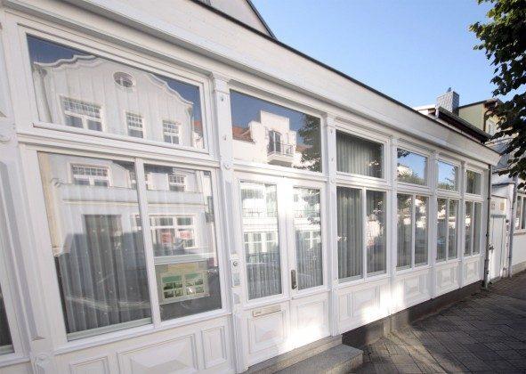 Warnemünde Ferienwohnungen mit Stil - 2959 - Haus von außen