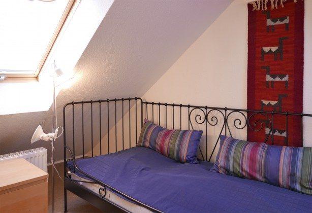 Galerieschlafbereich Warnemünde Ref. 30045 - 1