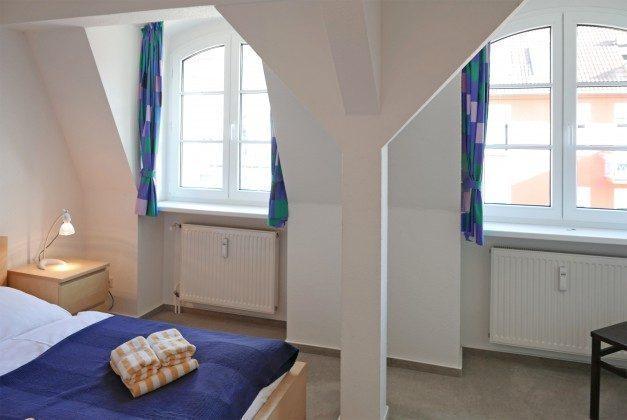 Doppelschlafzimmer Warnemünde Ref. 30045 - 1