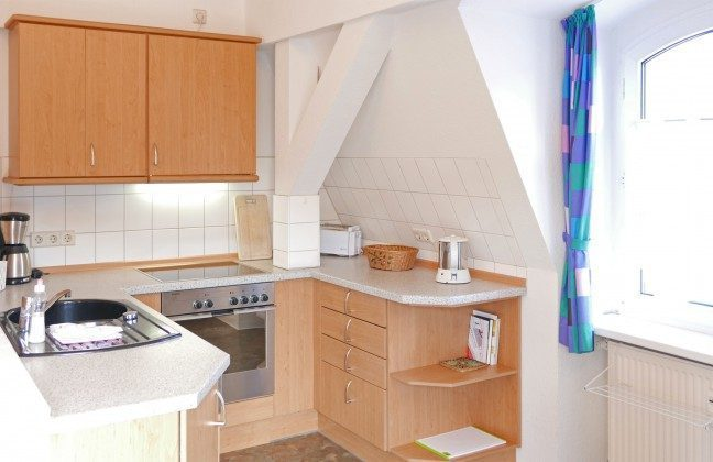 Küche Warnemünde Ref. 30045 - 1