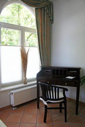 Ferienwohnung am Kurpark_Ref 3032_Wohnbereich
