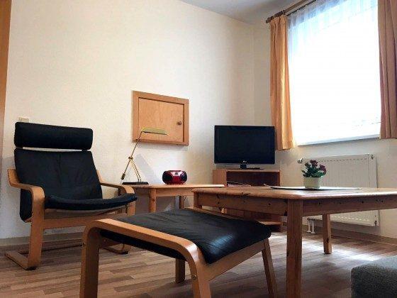 Ferienwohnung  Milster Warnemünde 3104 - Wohnzimmer