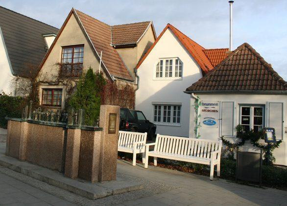 Ferienwohnung  Milster Warnemünde 3104 - Außenansicht