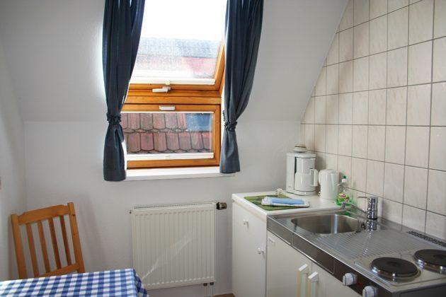 Ferienwohnung  Milster Warnemünde 3104 - Küche