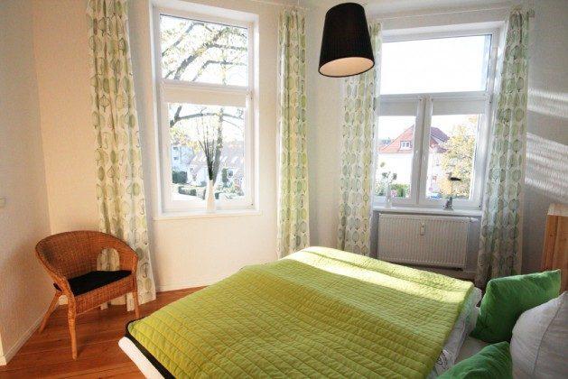 """Warnemünde Ferienwohnung  """"Muschel"""" - Schlafzimmer - 38559 - 5"""