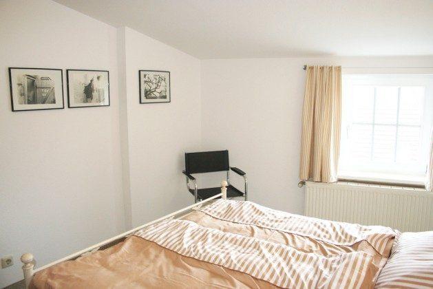Ferienwohnung Warnemünde - Schlafzimmer - Ref: 49450