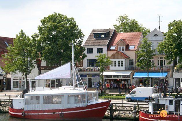 Ferienwohnung Warnemünde Baltica Ref. 49932-2 - Alter Strom