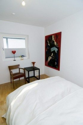 Appartement 2 - Warnemünde Ref 50274