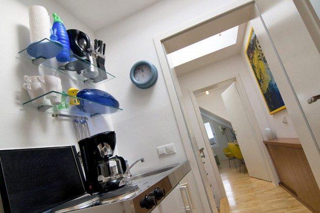 Appartement 3 - Warnemünde Ref 50274