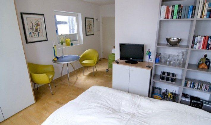 Apartement 3 - Warnemünde Ref 50274