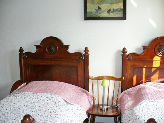 Ferienwohnung- 51615-1 Schlafzimmer