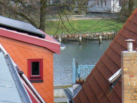 Ferienwohnung- 51615-1 Blick von der Dachterrasse