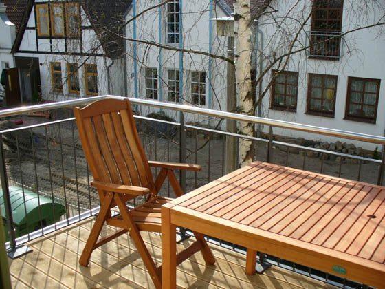 Ferienwohnung- 51615-1 Balkon