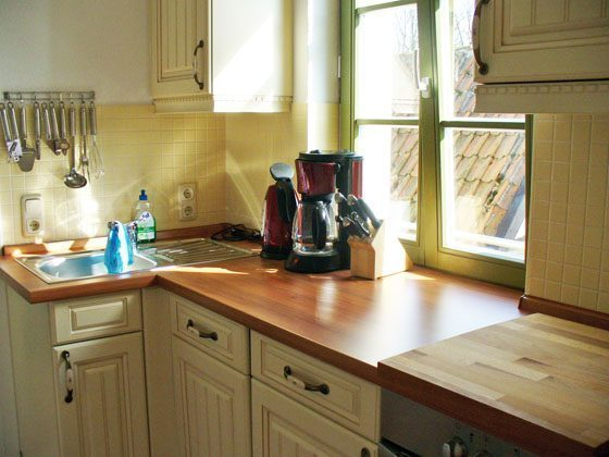 Ferienwohnung- 51615-1 Küche