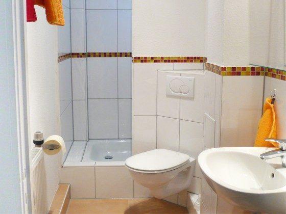 Ferienwohnung Warnemünde Badezimmer Ref. 53696 - 2