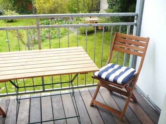 Ferienwohnung Warnemünde Balkon Ref. 53696 - 2