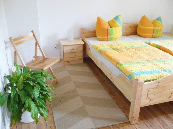 Ferienwohnung Warnemünde Schlafzimmer Ref. 53696 - 2