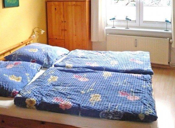 Warnemünde Ref.: 53708 Schlafzimmer
