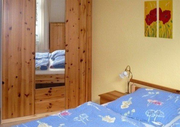 Ferienwohnung Ref.: 53708 Schlafzimmer