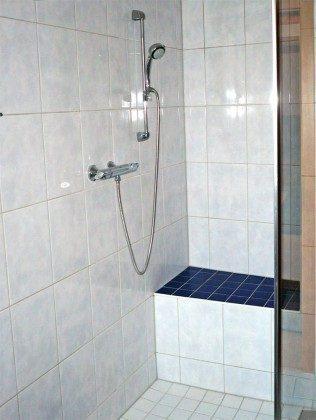 Warnemünde Ferienwohnung Ref.: 53708 begehbare Duschze