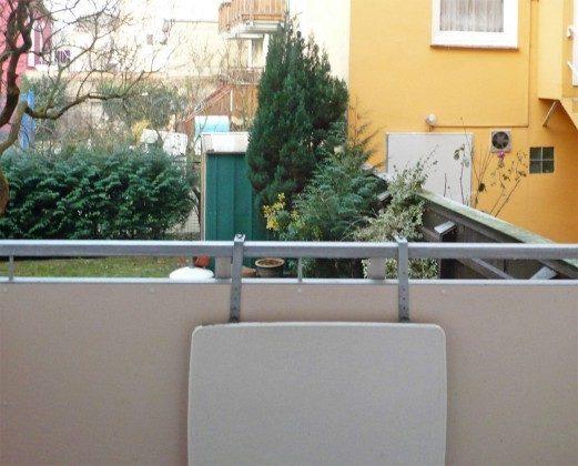 Ferienwohnung Ref.: 53708 Balkon