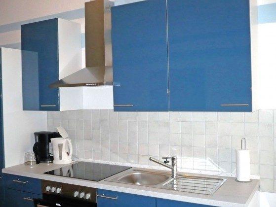 Warnemünde Ref.: 53708 Küche
