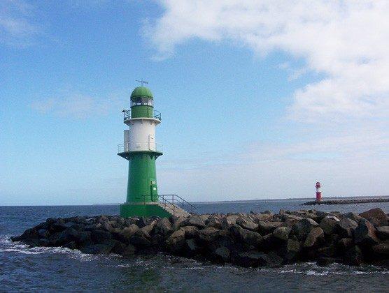Warnemünde Ferienwohnung Leuchtturm 53885-1