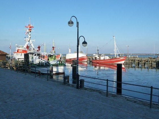 Warnemünde Ferienwohnung Promenade 53885-1