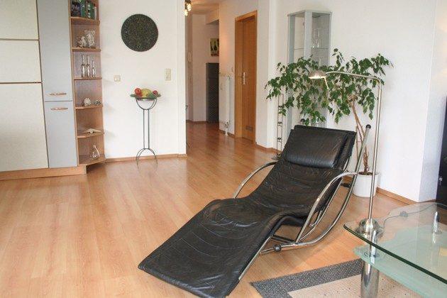 Warnemünde Ferienwohnung Relaxsesse 53885-1 l