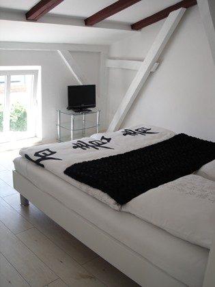 Warnemünde Ferienwohnung Schlafzimmer 53885-2