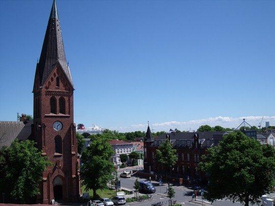 Warnemünde Residenz am Kirchenplatz - Kirchplatz - 53885-3